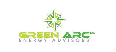 Green Arc Logo