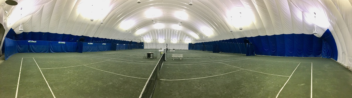 City View Racquet Club